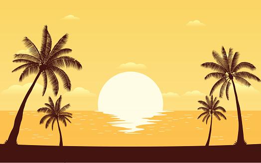 Windows 7 Sunset