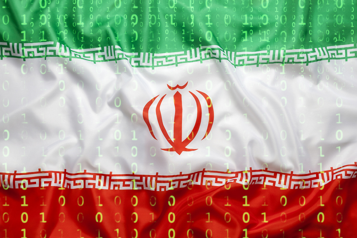 Iran Cybersecurity Threats