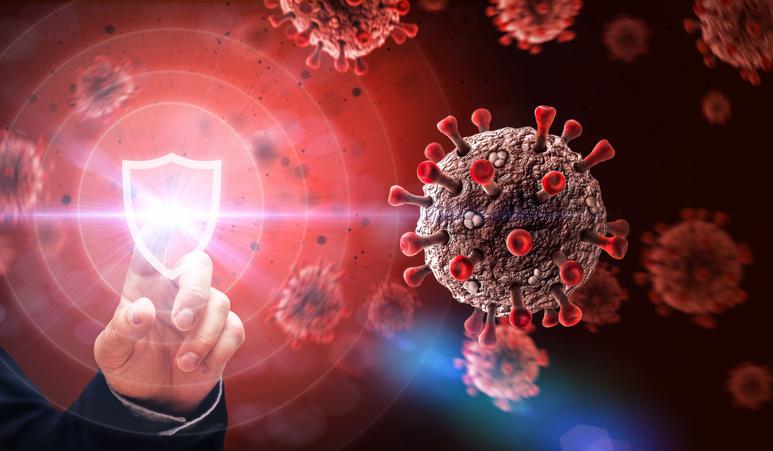 Coronavirus Cybersecurity